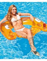 intex sit 'n flotter classique gonflable piscine radeau piscine salon
