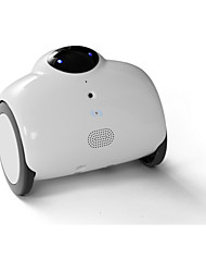 Snov™ Smart Surveillance Moving Robot, Intelligent Family Robot with Camera