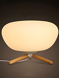 MAISHANG®Table Lamps LED / Eye Protection Modern/Comtemporary Wood/Bamboo