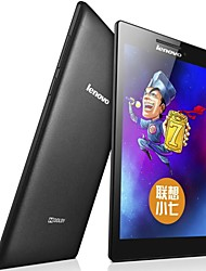 "Lenovo TAB2 A70-10 Tablet PC 7.0"" Wifi Android 4.4 MTK8127 Quad Core 1.3GHz 1GB+8GB 0.3MP 3450mAh"