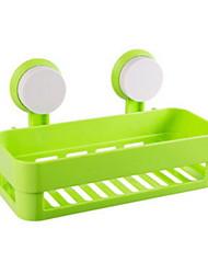 Supports Toilettes Plastique Rangement
