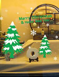 ботанический / Рождество / Слова и фразы / Мода / История Наклейки Простые наклейки,vinyl 93*80cm