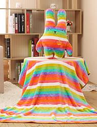 1 pcs Coton Coussin avec rembourrage Nouveaux Oreillers Couvertures,Nouveauté Moderne/Contemporain Décoratif Boudoir/Coussin de lit