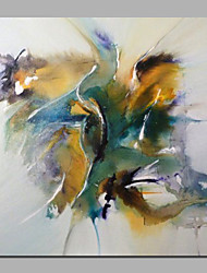 Fine Artwork Abstract Style Acrylic Paintings Ready To Hang