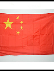 1pc República Popular de China bandera bandera china