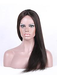 100% perucas de cabelo humano