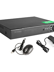 8 CH H.246 CCTV Security Video Surveillance DVR Recorder