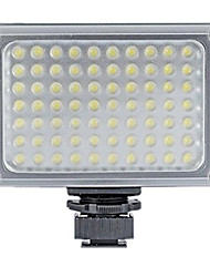 YONGNUO YN-0906II 70-LED Ultra Bright Camera Video Light for Canon Nikon Olympus Panasonic Samsung