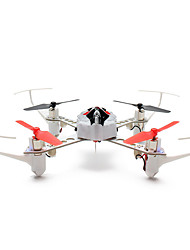 XK X100 Drone 6 Axes 4 Canaux 2.4G Quadrirotor RC Upside-Down Vol