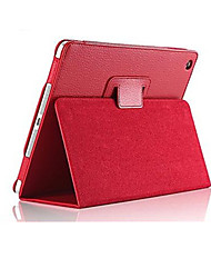 9.7 inch PU Leather Tablet Case Cover with  for Ipad Air/Ipad 5