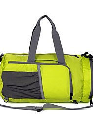 Unissex Náilon Esporte / Casual / Ao Ar Livre Bolsa de Esporte & Lazer Verde / Amarelo / Vermelho / Cinza