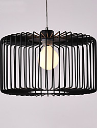 Vintage Style Industrial Wrought Iron pendant lights balcony Loft  Entry Bedroom Game Room Restaurant Chandelier