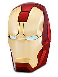E-3LUE The Iron Man 3 Wireless Optical Gaming Mouse Limited Edition