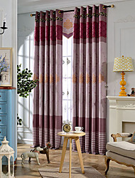 Europe Style Embroidery Curtains Screens Windows for Living Rcustom New Product Gauze Custom