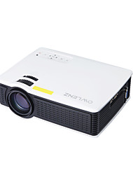 1000 lumens USB VGA AV HDMI Digital Video Game Projector Multimedia Player Inputs HD LCD Beamer 1080P