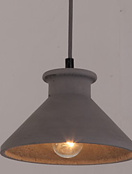 MAX40W Traditional/Classic Mini Style Others Pendant Lights Living Room / Bedroom / Dining Room / Kitchen / Study Room