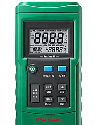 MASTECH MS6511 Green for Thermometer