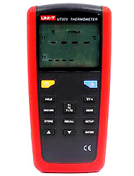 UNI-T UT325 Red for Thermometer