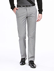 Seven Brand® Men's Suit Pants Light Gray-702S808584