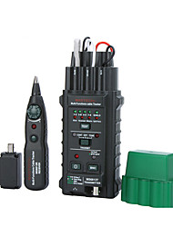 MASTECH MS6813 Green for Cable  Network Tester