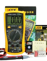VC890C victoria + digital VC890C tablero universal +