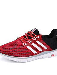 Men's Adidass Breathable Athletics Casual Fabric Fashion Sneakers Sport shoes