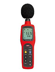 uni-t vermelho ut352 para sonómetro