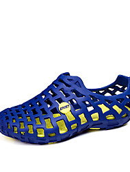 Men's Sandals Casual/Beach/Swimming pool Fashion Synthetic Leather Slip-on Shoes 39-44