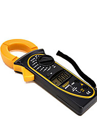 Riverside BM528  Convenient Clamp Meters
