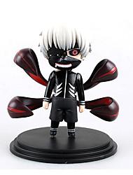 Tokyo Ghoul Cute Jin Muyan Centipede PVC Doll Model