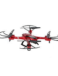SJ RC X300-2CW Drone 6 axis 4CH 2.4G RC Quadcopter One Key To Auto-Return Access Real-Time Footage
