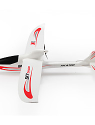 WL Toys A700-A 3CH 2.4G RC Airplane Ready-to-go