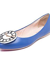 Kiss Kitty Women's Leather Sandals - ES44510-04QD