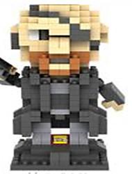 Loz One Eyed Person Loz Diamond Blocks Block Toys DIY Toys(330 Pcs)