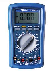 eone vc9806a + синий для Professinal цифровых мультиметров