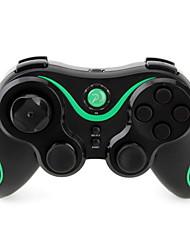 Беспроводной геймпад Dual Shock для PS3 (зеленый)