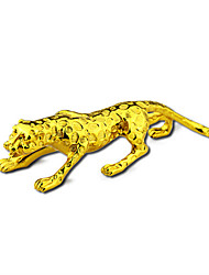 Money Leopard Cartoon Car Decoration