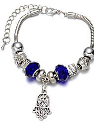 Bracelet- enAlliage-Soirée / Décontracté-Perlé