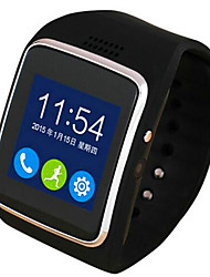 Z30 MTK6260A Smart Watch Mobile Phone / Bluetooth Smart Wearable Child Orientation Watch Phone