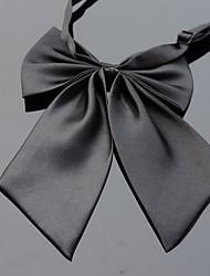 Werk / Informeel-Polyester-Cravat & Ascot-Dames-Effen-Alle seizoenen