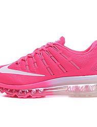 Sapatos Interior Feminino Preto / Azul / Rosa Tule