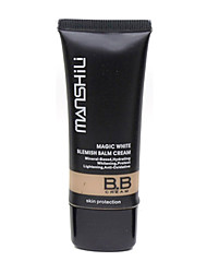 3 Foundation Wet CreamMoisture / Sun Protection / Coverage / Whitening / Oil-control / Long Lasting / Concealer / Waterproof /