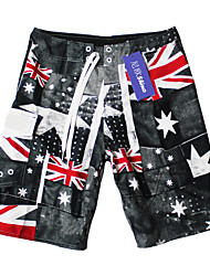 The New Fashion Fine Men's Beach Shorts