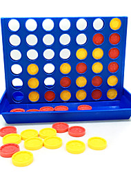 Children'S Educational Toys Four Chess Connect Four Gobang Parent-Child Interactive  Baord Game
