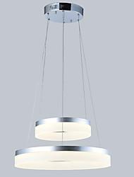 0.5 Pendelleuchten ,  Zeitgenössisch Andere Feature for LED MetallWohnzimmer / Schlafzimmer / Esszimmer / Küche / Studierzimmer/Büro /