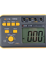 Victor VC4105B Yellow for Ground Resistance Tester