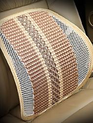 respirável carro almofada de seda por quatro temporadas