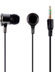 3.5mm Stereo In-ear Earphone Earbuds Headphones PX-616 for iPod/iPad/iPhone/MP3
