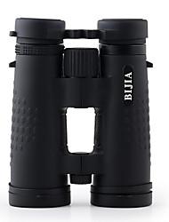 BIJIA 8 41.48 mm Jumelles HD BAK7 Etanche / Générique / Prisme en toit / Haute Définition / Télescope / Vision nocturne # #Mise au point