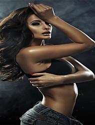 3Pcs/Lot Wholesale Brazilian Body Wave 100% Unprocessed Virgin Human Hair Weft